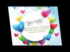 Best Birthday wishes - Birthday messages Birthday Wishes Sms, Birthday Messages, Gardens, Frame, House, Ideas, Picture Frame, Birthday Msgs, Home