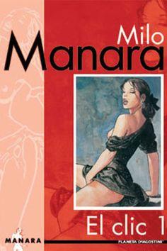 El click (Milo Manara) Milo Manara Art, Milo Manara Comics, Bd Comics, Funny Comics, Comic Book Layout, Comic Books, Globe Art, Pulp Fiction Art, Art Drawings Beautiful