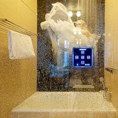 #speaker #bluetooth portatile con ventosa per attacco a vetro e altre superfici | #uniqual #soundwaver+ #portable #music #relax #mobile