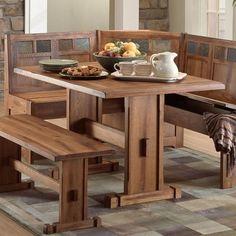 kitchen nook furniture contemporary sedona breakfast table wow 30 spacesaving corner nook furniture sets 2018