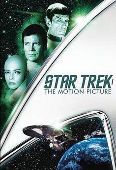 STAR TREK: THE MOTION PICTURE [DVD] - NEW DVD