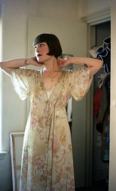 Katie-Louise Ford: Memory Lane