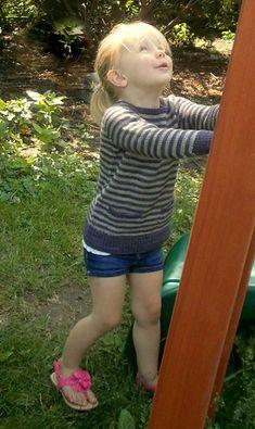 Little Honey (Amy Miller)