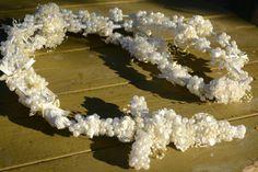 Wedding Lasso lazo para bodas Ivory Style Rope with by CasaAraiza