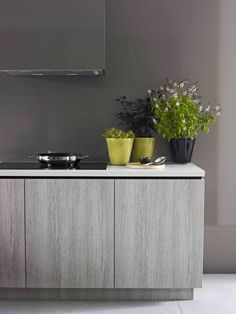 Laminex Kitchen Splashback Metaline Nimbus Metallic.