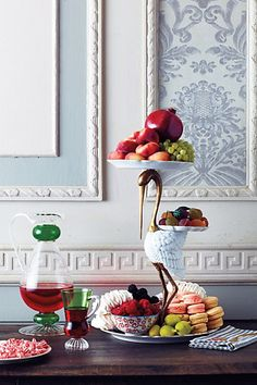 This dish is just perfect. #Anthropologie #PinToWin