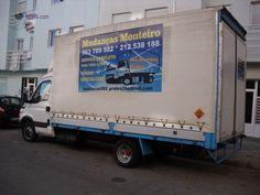 Mudanças Monteiro Preços desde de 20,00€ hora. Trabalhamos com elevador de exterior. SERVIÇOS: Oferecemos aos nossos clientes um serviço de primeira classe a preços acessíveis, A nossa equip...