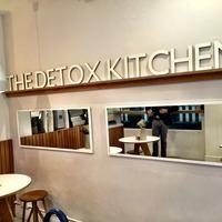 The Detox Kitchen - Soho - London, Greater London
