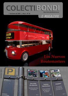Revista Colectibondi Nº30