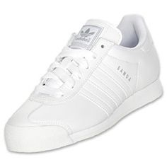 white adidas trainers girls