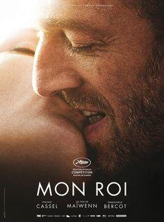 Mon Roi, poster