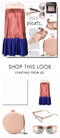 """""""How to Dress for a Heat WAVE"""" by dragananovcic ❤ liked on Polyvore featuring Roksanda, Serpui, N°21, Fendi and Dolce&Gabbana"""