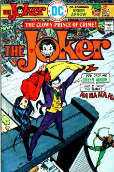COMIC_joker_8 #comic #cover #art