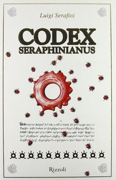 """""""the book lies in the uneasy boundary between surrealism and fantasy, given an odd literary status by its masquerade as a book of fact"""". - Baird Searles on Codex Sepaphianus"""