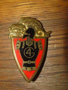 quatrième régiment du génie