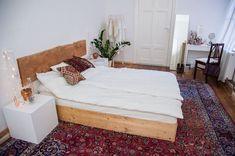 Interior: Bedroom Update