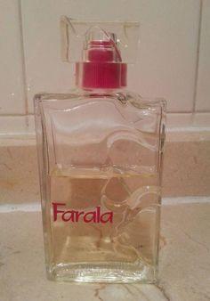 """Colonia FARALA """"hay chica nueva en la oficina, se llama Farala y es divina"""""""