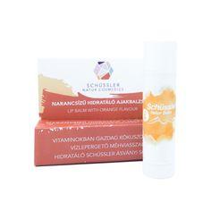 Schüssler narancsos ajakbalzsam Lip Balm, Facial, Lips, Personal Care, Beauty, Facial Care, Personal Hygiene, Lip Moisturizer, Face Care
