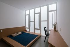 Gallery of THE'S House / G+ Architects - 4