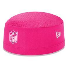 be9f3525459 NFL Hat Breast Cancer Awareness Skull Cap  16.99 Football