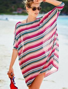 ビーチカバーアップ B257 ビーチウェア ビーチドレス パレオ ビーチカバーアップ : 服&ファッション小物通販 | Amazon.co.jp