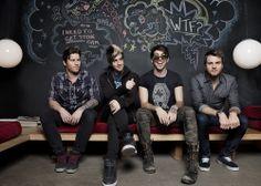 All Time Low, Jack Barakat, Alex Gaskarth, Rian Dawson, Zack Merrick