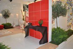 Vietri Home #AnticheFornaciDAgostino #Cersaie 2015 #Living #Room
