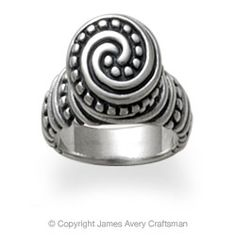 my favorite ring from James Avery!