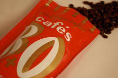 Café descafeinado BO