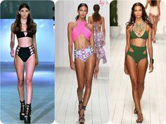 Gorgeous Swimwear Trends 2016