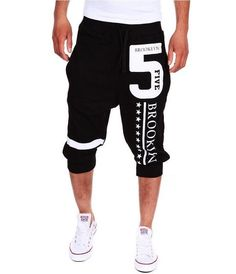 c27bc8b204 Men Casual Brooklyn Jogger - 4 Colors