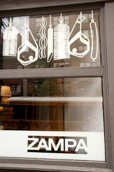ZAMPA winebar + kitchen | New York