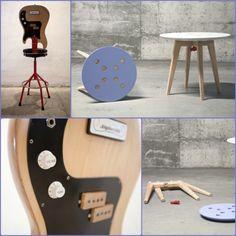 designer stühle frida Zanocchi&Starke debigotenrotllat pablo xan bassgitarre stuhl (scheduled via http://www.tailwindapp.com?utm_source=pinterest&utm_medium=twpin&utm_content=post529863&utm_campaign=scheduler_attribution)