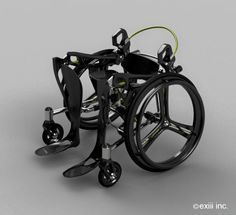 Exiii>>> See it. Believe it. Do it. Watch thousands of spinal cord injury videos at SPINALpedia.com