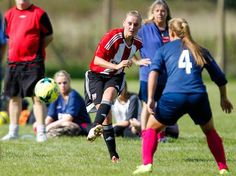 Brentford Women's FC 6 Victoire Ladies 2