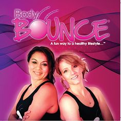 Amazon.com : BODYBOUNCE Fitness and Stability Ball Workout DVD : Movies & TV