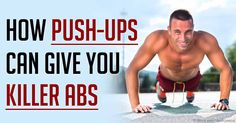Here's a wide variety of push-up tips and tricks, for beginners to advanced, to help you optimize and grow with this exercise. http://fitness.mercola.com/sites/fitness/archive/2015/07/17/6-ways-to-maximize-push-ups.aspx