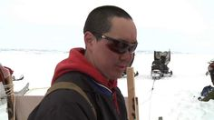 In this video, Henry, a Canadian Ranger in Taloyoak since January 2009 tells us about how he started as a Junior Ranger a decade and a half earlier and has been involved in several difficult Search and Rescues.