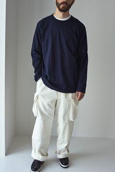 Man Japan, Japan Street, Simple Shirts, Daily Wear, Summer Collection, Normcore, Mens Fashion, Street Fashion, Stylish