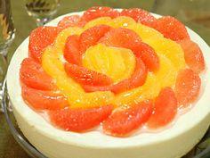 Torta espuma de limón | Recetas | Utilisima.com