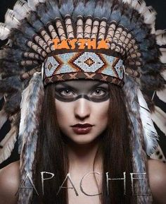 so pretty-I know my friend Teresa could do this Native Girls, Native American Girls, Native American Images, Native American Symbols, Native American Beauty, American Indians, Native Indian, Native Art, Indian Art