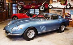 Vintage Ferraris headline Gooding & Co Amelia Island sale