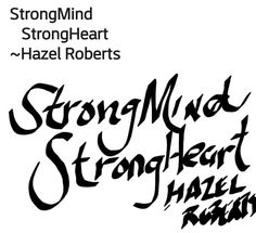 StrongMind   StrongHeart ~Hazel Roberts Health And Wellness Center