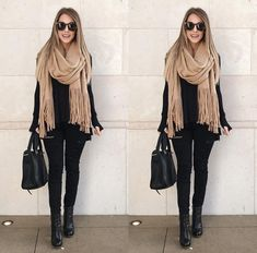 Chic Outfits, Fashion Outfits, Womens Fashion, Basic Wear, Work Looks, Casual Chic, Smart Casual, Business Outfits, Winter Looks