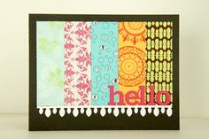 Hello card by Erin Lincoln for PTI (November 2011).