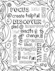 Image Result For Creative Coloring Motivations Inspirational Quotes For Personal Success Growth Mindset Goal Setting Growth Mindset Goals Growth Mindset