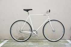 Paris--> ? : by bike!