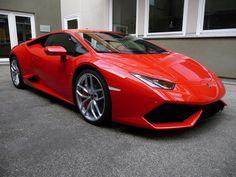 Lamborghini Huracán, oh yes it will be mine!