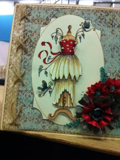 House of Zandra dress