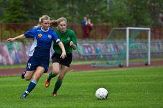 FCFJ Ladies by Janne Ekman on 500px